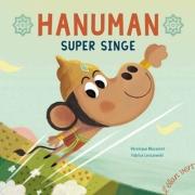 Hanuman Super Singe