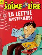 La lettre mystérieuse (CANADA)