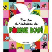 Contes et histoires de Pomme d'Api (Drôles de graines !)