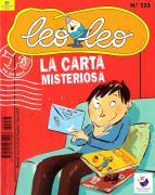 La carta misteriosa (ESPAÑA)