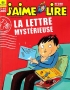 La lettre mystrieuse