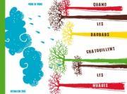 Quand les Baobabs chatouillent les Nuages