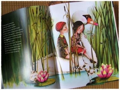 hansel et gretel,conte,contes traditionnels,les frères grimm,réécriture,l'Élan vert,xavière devos