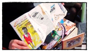 canopé,pont des arts,ateliers,atelier d'art postal,atelier d'écriture,atelier d'illustration,atelier carnet de voyage,enseignants,conférence,écriture