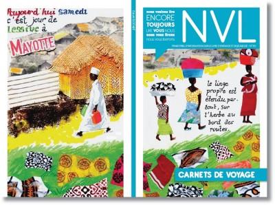 carnet de voyage,carnet,mayotte,nous voulons lire,article,presse,écriture,dessin,voyage,illustrations
