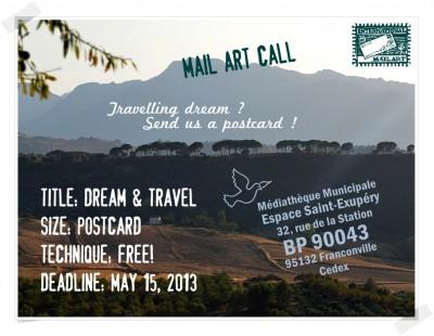 Mail Art Call.JPG