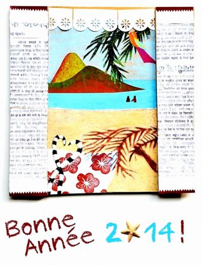 vœux,carte,bonne année